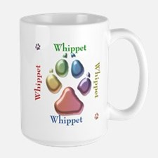 Whippet Name2 Mug