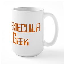 Temecula Geek Mug