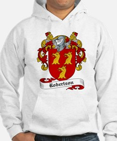 Robertson Family Crest Hoodie