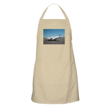 King Air B200 BBQ Apron