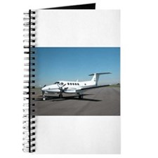 King Air B200 Journal