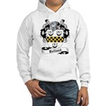 Rolland Family Crest Hooded Sweatshirt