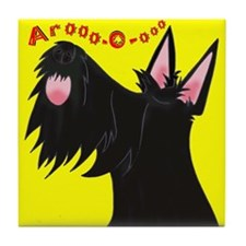 Original Arooo Ceramic Tile Coaster