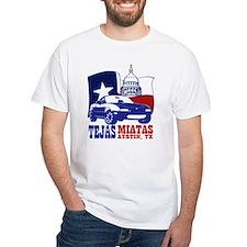 Tejas Miata NA Loose Cut Shirt