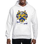 Rollo Family Crest Hooded Sweatshirt