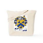 Rollo Family Crest Tote Bag