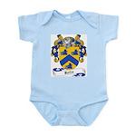 Rollo Family Crest Infant Creeper