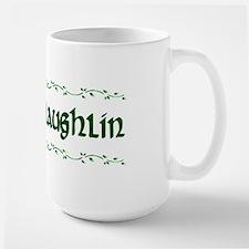 McLaughlin Celtic Dragon Large Mug