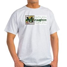 McLaughlin Celtic Dragon T-Shirt