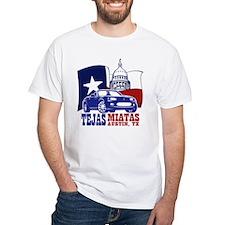 Tejas Miata NC Shirt