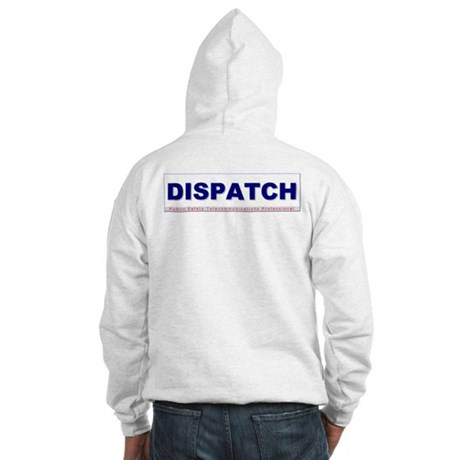 911 Hooded Sweatshirt