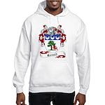 Ronald Family Crest Hooded Sweatshirt