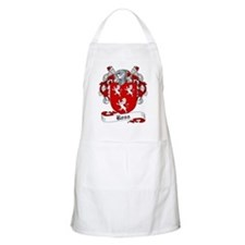 Ross Family Crest BBQ Apron