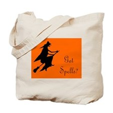Got Spells? Tote Bag