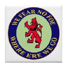 AFC Millwall Tile Coaster