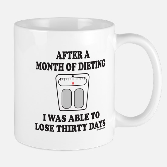 WEIGHT LOSE Mug