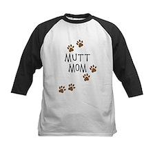 Mutt Mom Tee