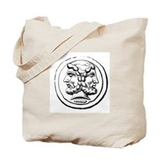 Funny Ancient rome Tote Bag