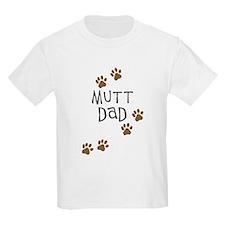 Mutt Dad T-Shirt
