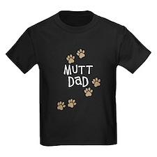 Mutt Dad T