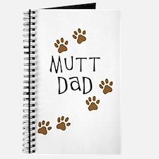 Mutt Dad Journal