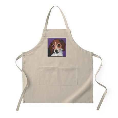 Suzette Beagle BBQ Apron