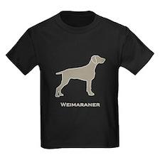 Weimaraner T