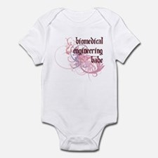 Biomedical Engineering Babe Infant Bodysuit
