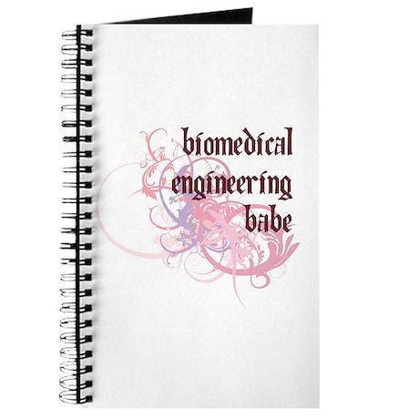 Biomedical Engineering Babe Journal