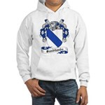 Sandilands Family Crest Hooded Sweatshirt