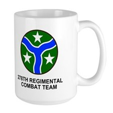 1-128th Infantry <BR>Iraqi Freedom Mug 2