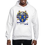 Schaw Family Crest Hooded Sweatshirt