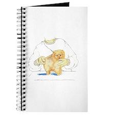 Pom Pup Training Journal