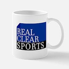 Real Clear Sports Mug