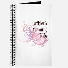 Athletic Training Babe Journal
