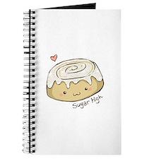 Cute Popular foods Journal