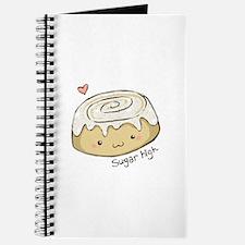 Cute Sugar spice Journal