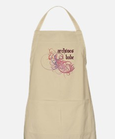 Archives Babe BBQ Apron
