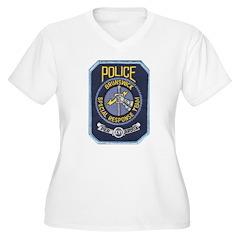 Brunswick Police SWAT T-Shirt