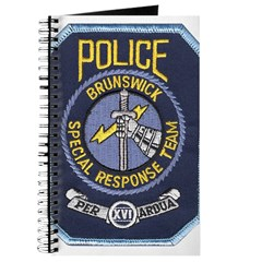 Brunswick Police SWAT Journal