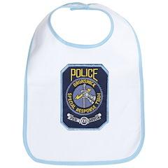 Brunswick Police SWAT Bib