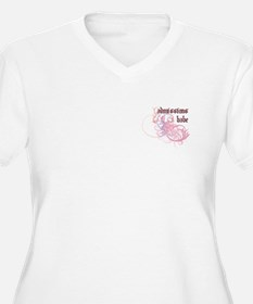 Admissions Babe T-Shirt