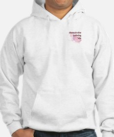 Administrative Assisting Babe Hoodie