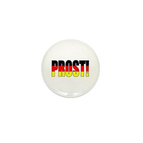 Prost! Oktoberfest Mini Button (10 pack)