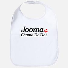 Jooma Chuma De De. Bib