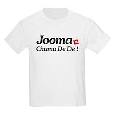 Jooma Chuma De De. T-Shirt