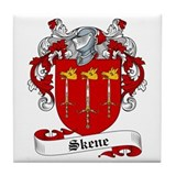 Skene Drink Coasters