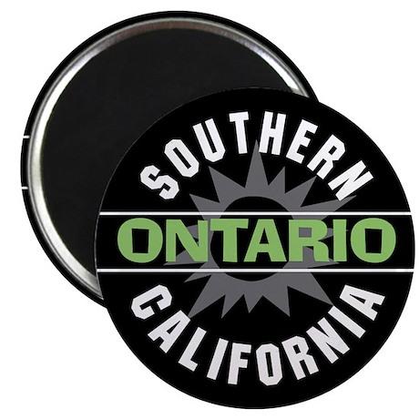 Ontario California Magnet