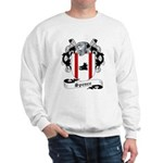 Spence Family Crest Sweatshirt