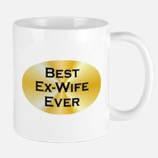 BE Ex-Wife Mug